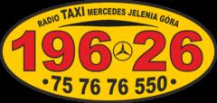 Taxi Jelenia Góra 196-26 Mercedes
